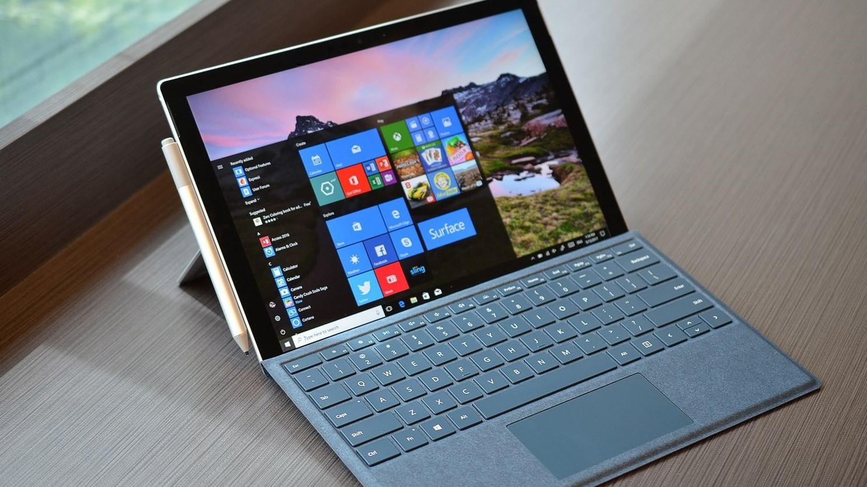 Microsoft готовит три устройства под брендом Surface