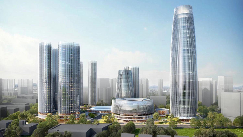 Oppo начала строительство нового исследовательского института в Китае