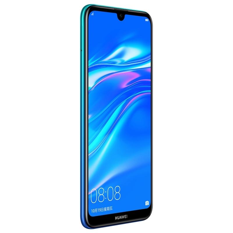 Huawei представила бюджетный Enjoy 93