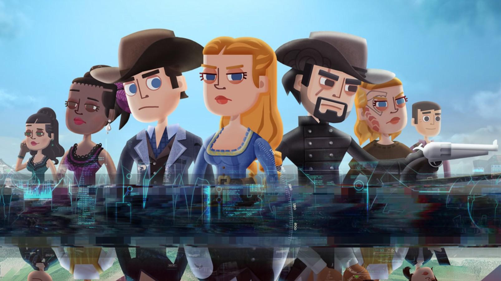Мобильная игра по мотивам «Мира Дикого Запада» выйдет 21 июня