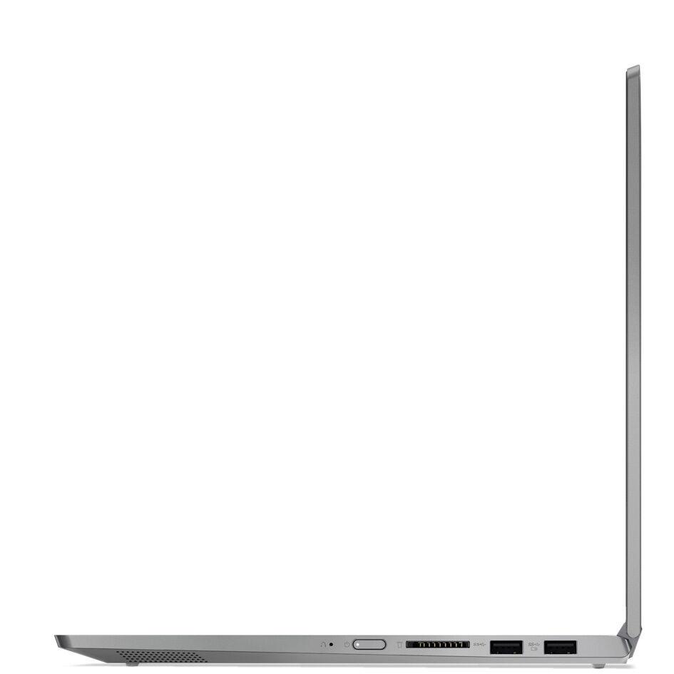 Представлены новые ноутбуки-трансформеры Lenovo4