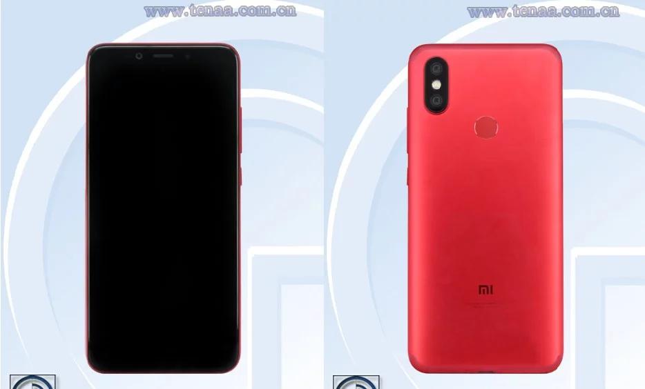 Xiaomi готовит к релизу Mi A2 и Redmi Y22