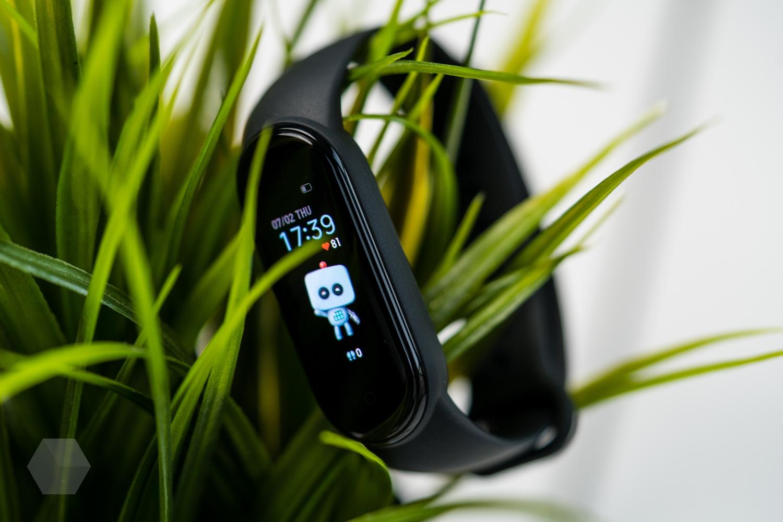 Обзор Xiaomi Mi Band 5: неужели снова топ?13