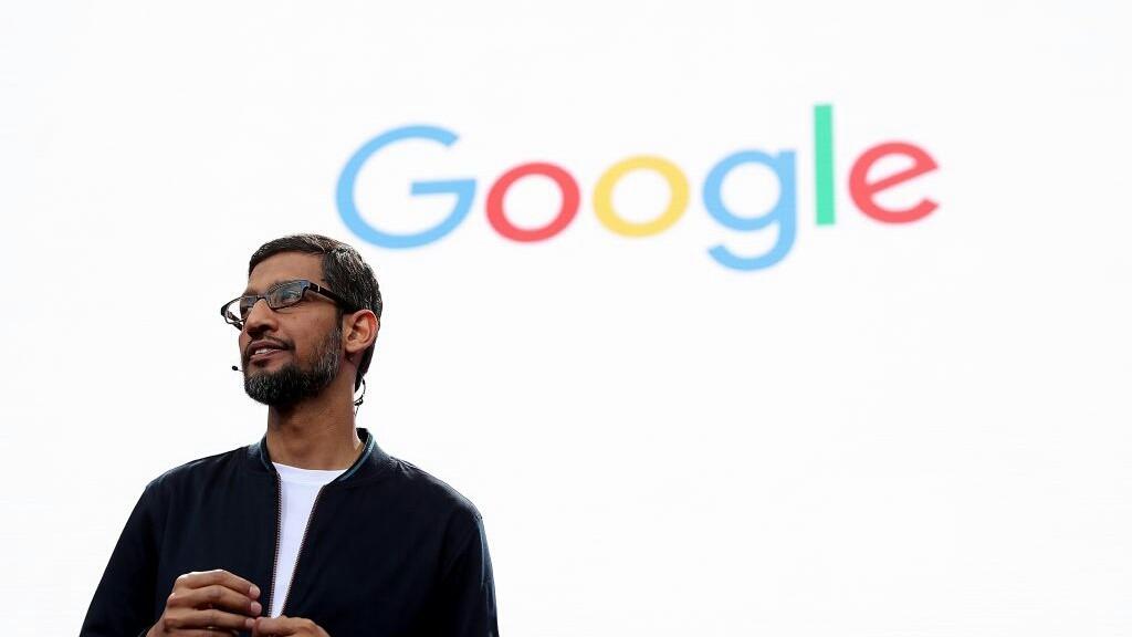Google больше не«Корпорация добра»
