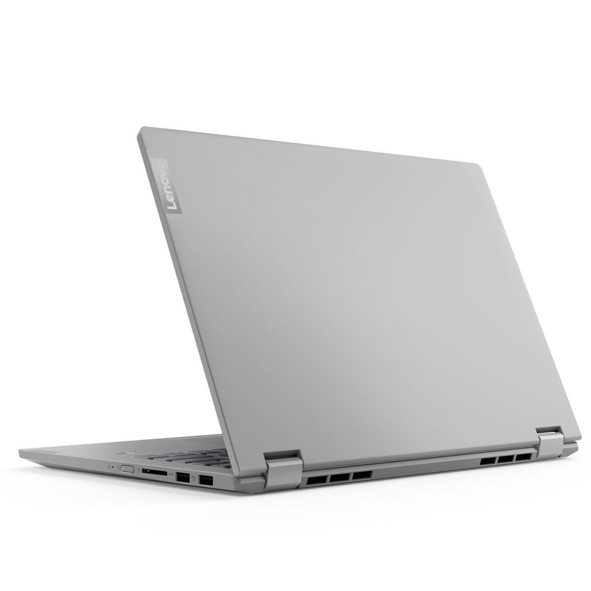 Представлены новые ноутбуки-трансформеры Lenovo3