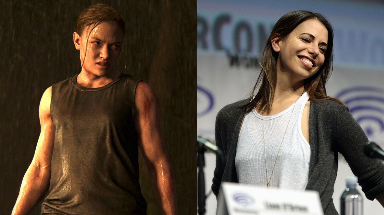 Актрисе угрожают расправой из-за роли в The Last of Us Part II