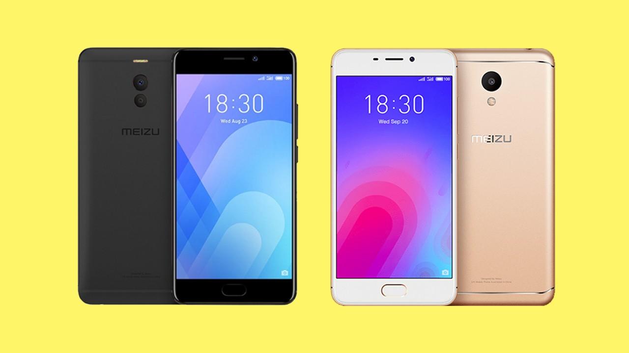 Весенняя распродажа смартфонов Meizu