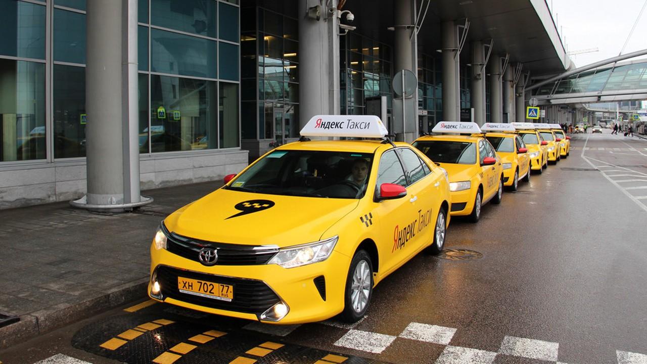 Агрегаторам такси хотят запретить регулировать цены