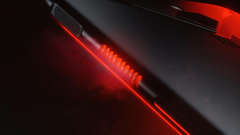 Представлен Nubia Red Magic 3 с активной системой охлаждения4