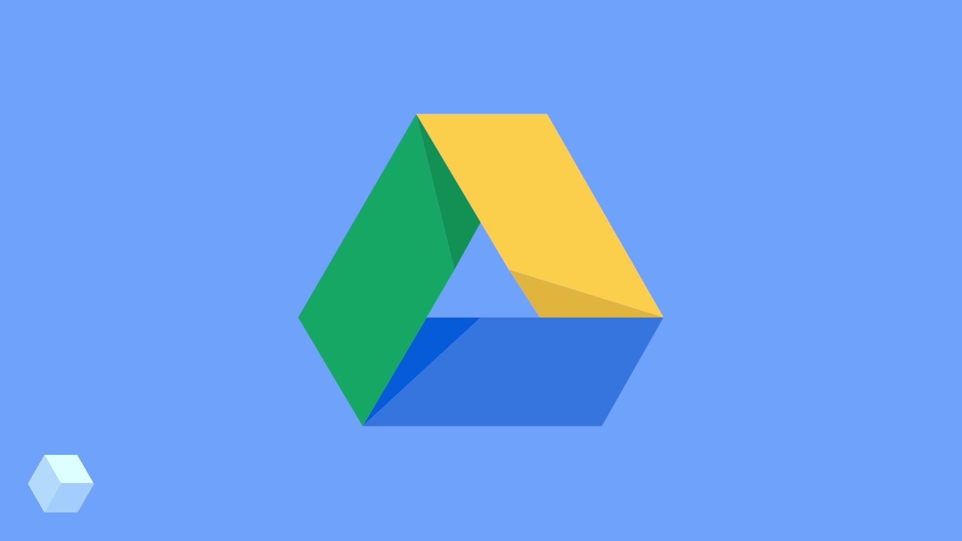 Так будет выглядеть «Google Диск» после редизайна