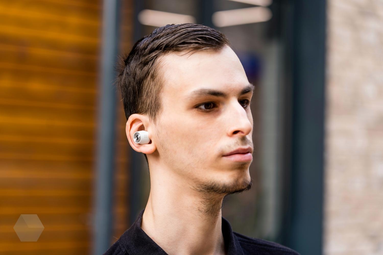 Обзор Sennheiser Momentum True Wireless 2 с активным ANC: немецкое качество во всём!9