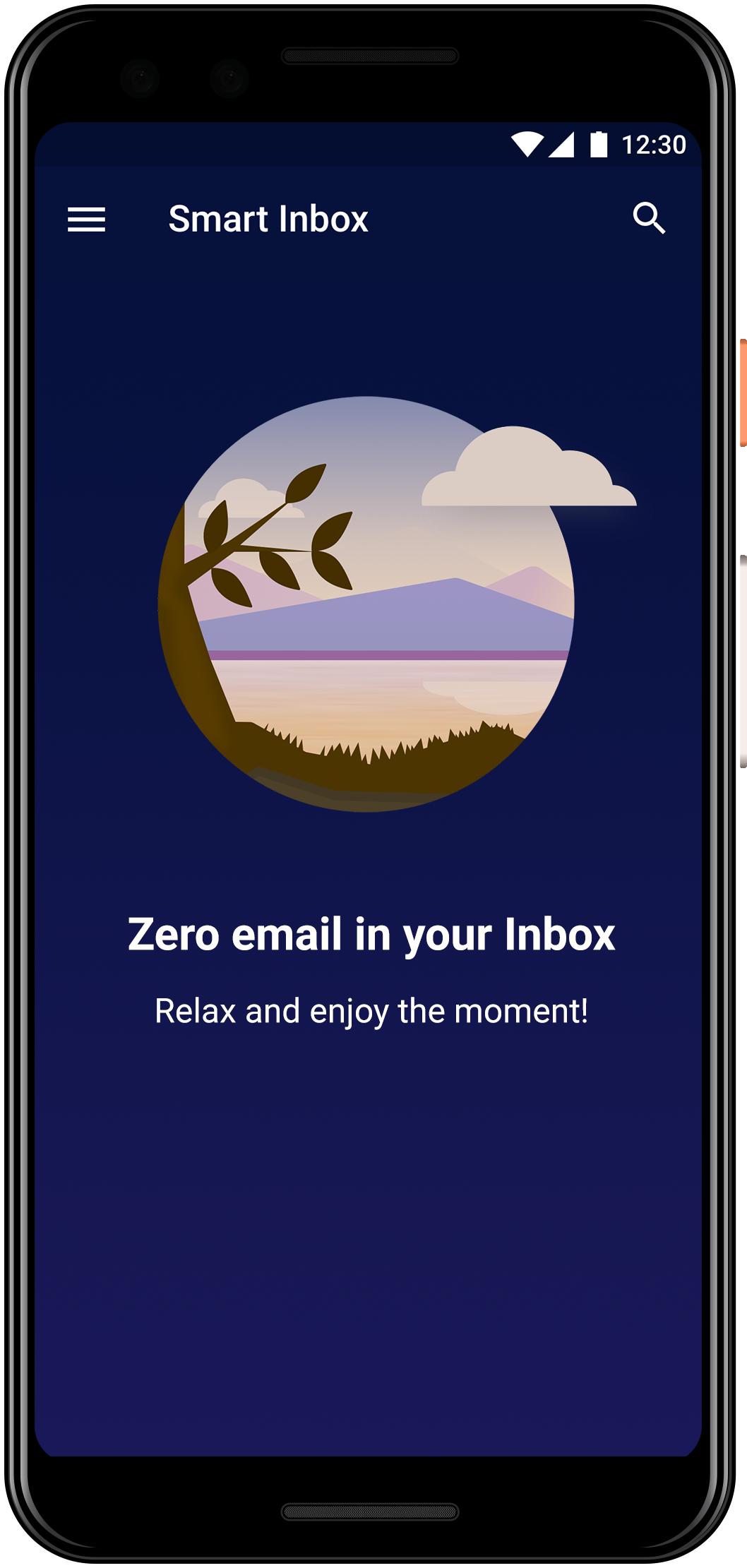 Популярный Email-клиент Spark вышел для Android3