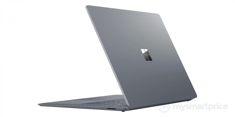 Microsoft Surface Laptop 2 выйдет в чёрном корпусе11