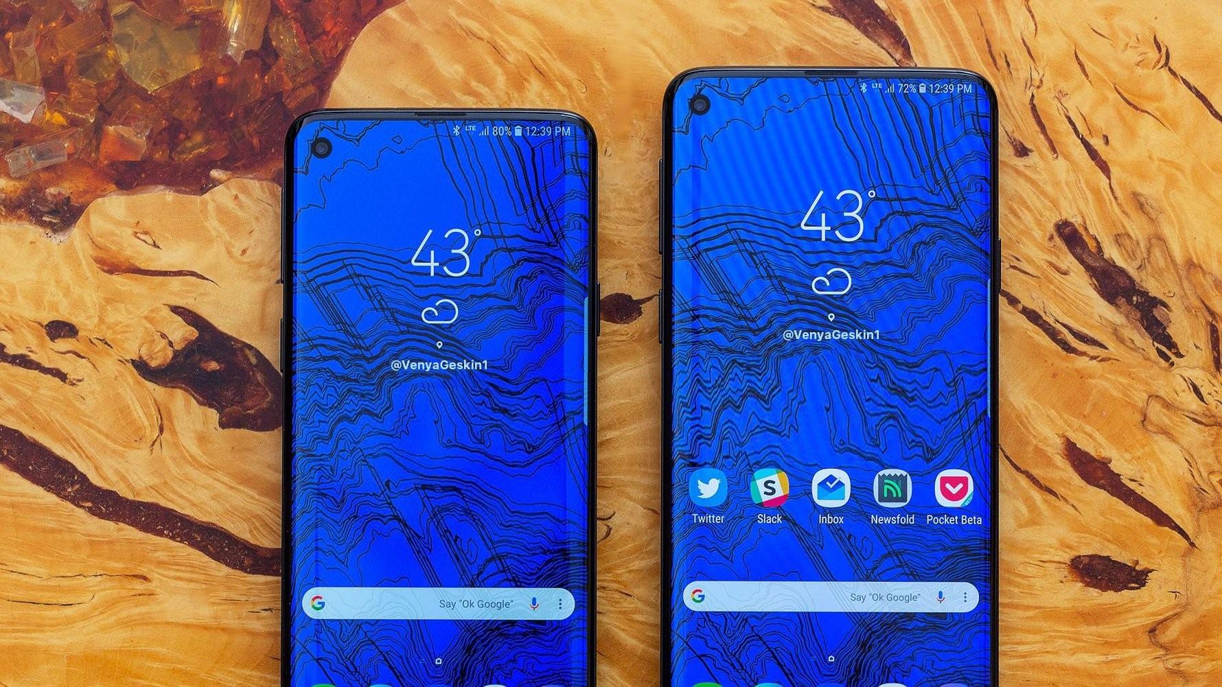 Топовая версия Samsung Galaxy S10 выйдет в керамическом корпусе