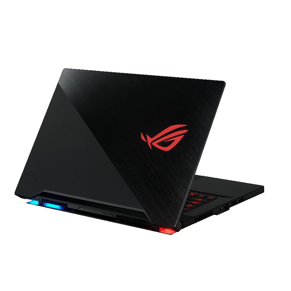 Новые игровые ноутбуки Asus ROG стали доступны в России3