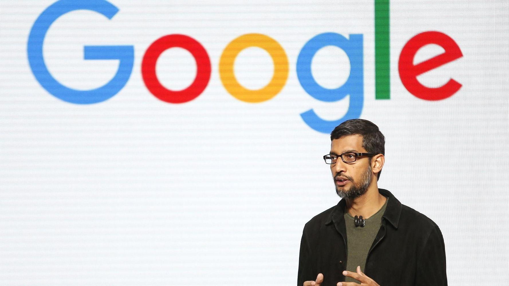 Google запретила использовать свои сети для обхода блокировок