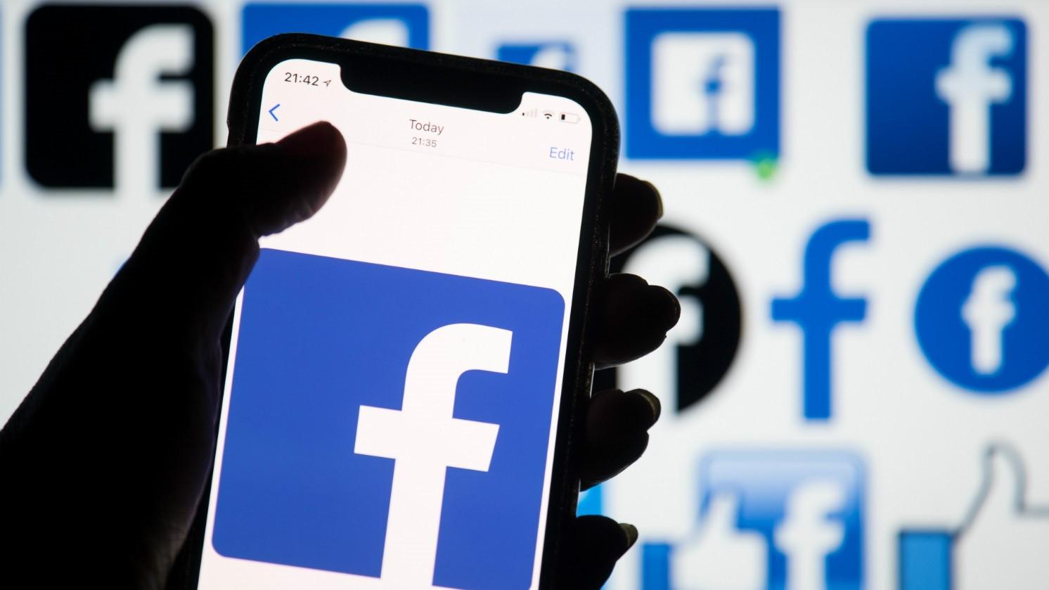 Facebook подозревают в передаче данных пользователей производителям смартфонов