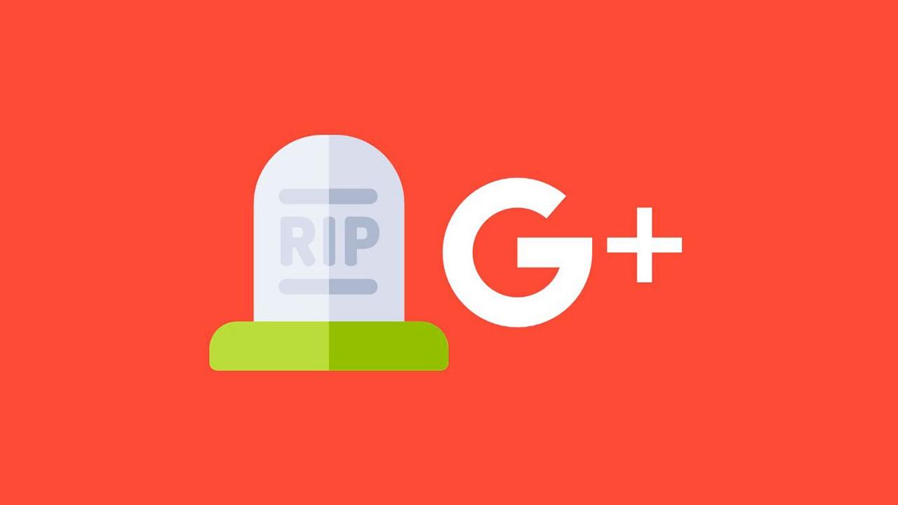 Google+ закроют раньше, чем ожидалось