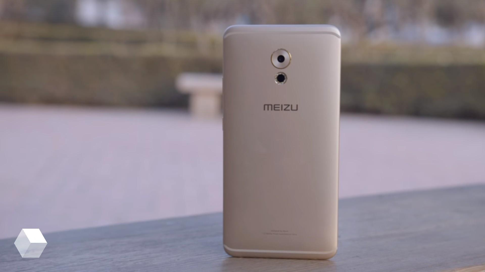 Только два дня флагманы Meizu Pro 6 и Pro 6 Plus вдвое дешевле