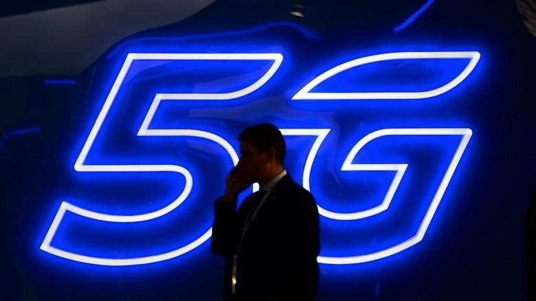 Путин решил оставить популярные 5G-частоты военным