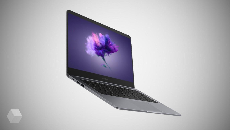 Huawei открыла предзаказ на ноутбук Honor MagicBook