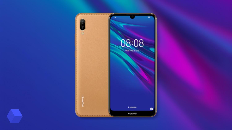 Huawei представила бюджетные Enjoy 9e и 9S