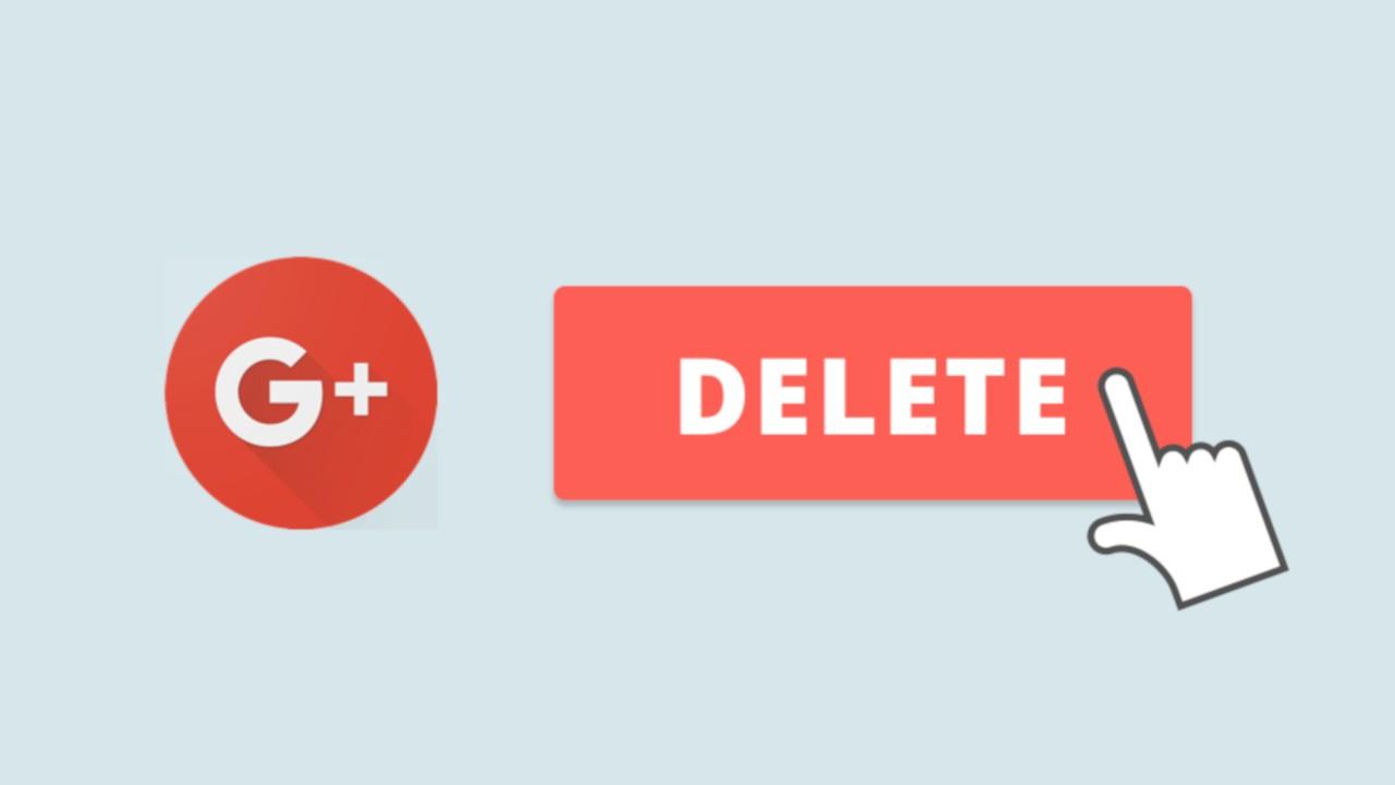 Internet Archive сохранит все публичные посты в Google+ перед его закрытием