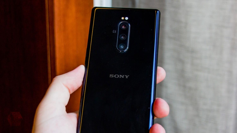 Sony закроет завод по производству смартфонов, чтобы сократить расходы