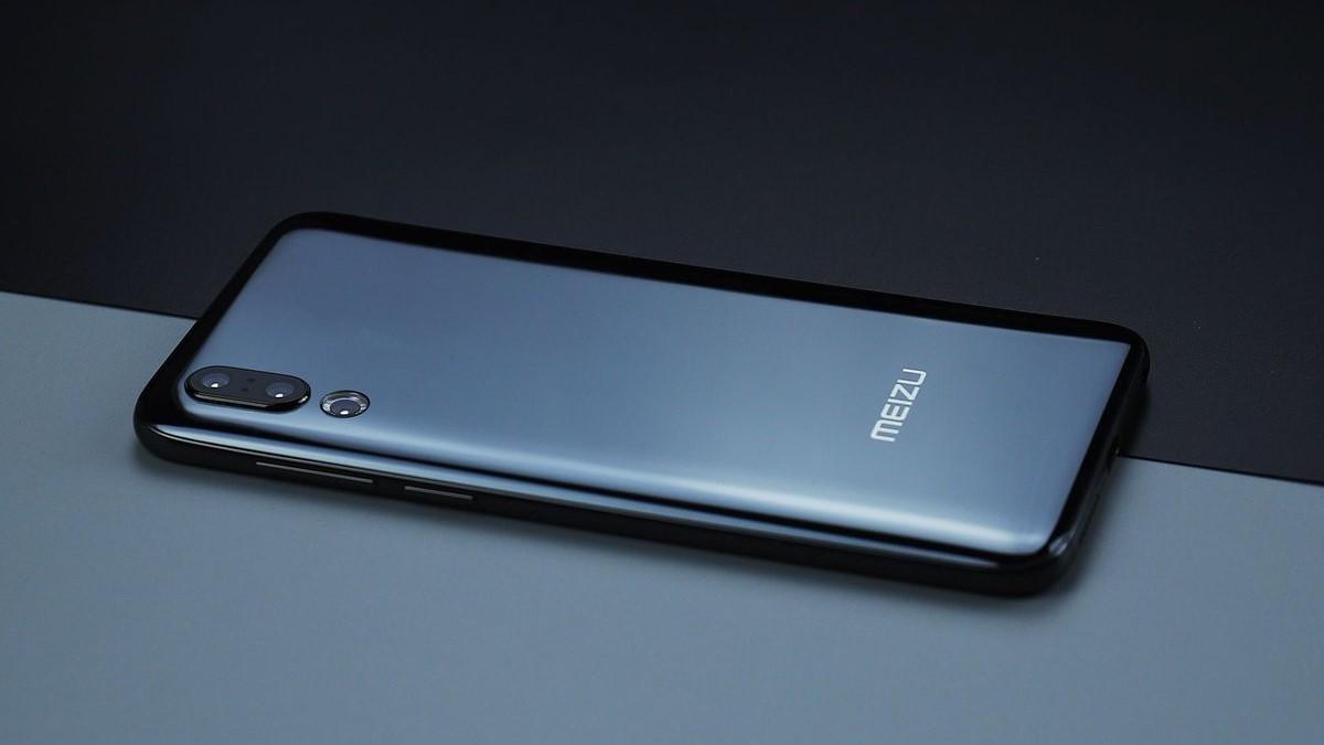 Сравнение ночного режима камеры Meizu 16s с iPhone, Samsung и Xiaomi