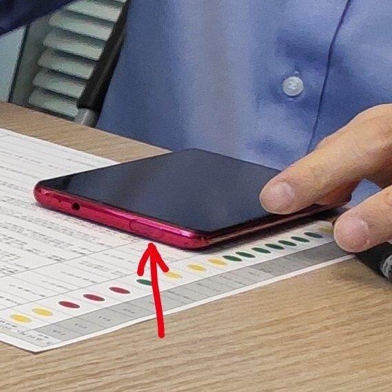 Директор Xiaomi «засветил» Redmi c Snapdragon 8552