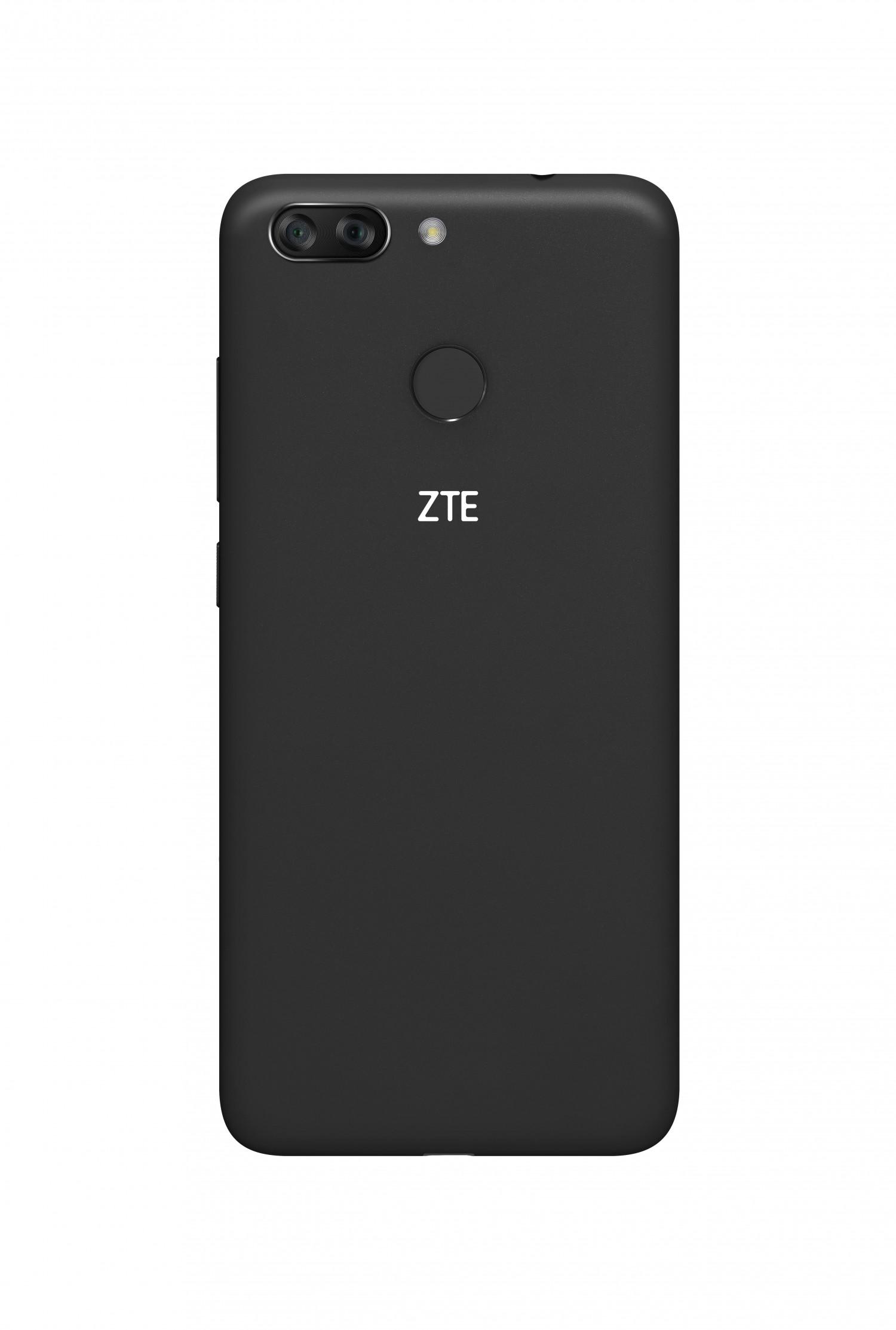 ZTE Blade V9 Vita доступен для предзаказа в России3