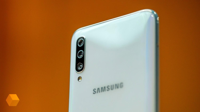 Samsung обновит линейку Galaxy A смартфоном с 108-мегапиксельной камерой
