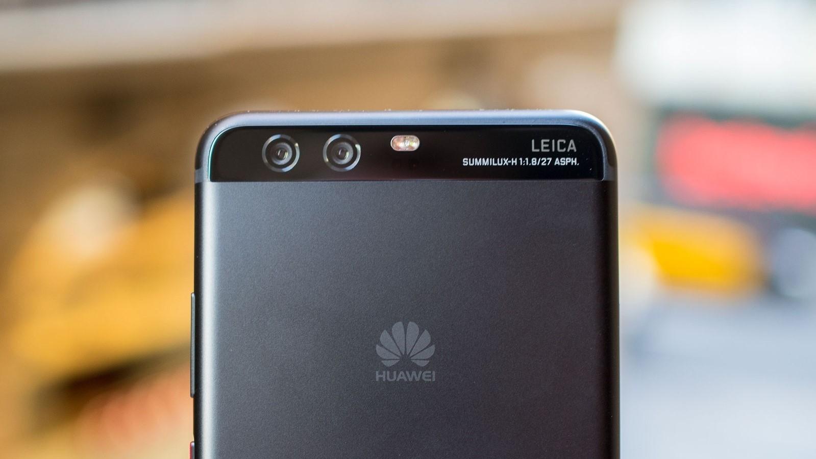 Старшие версии Huawei P20 получат Android 8.1