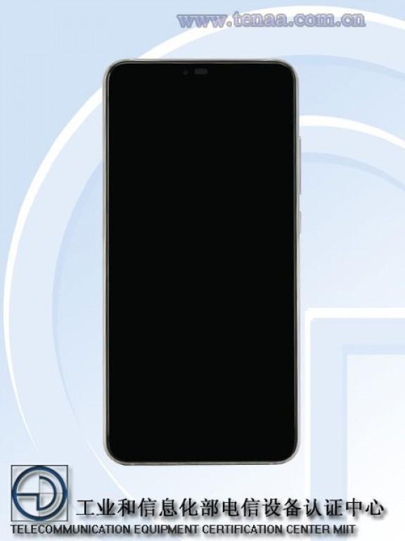 Внешний вид и спецификации Xiaomi Mi 8 Youth1
