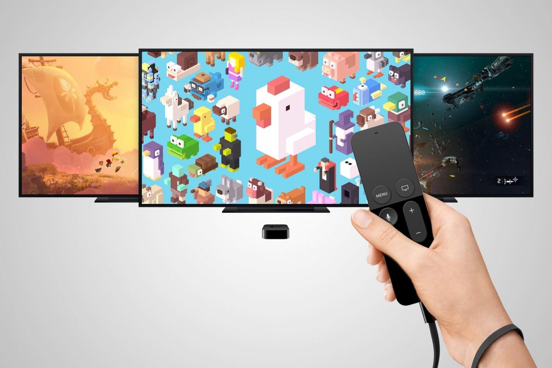 Apple TV 4К в недалеком будущем — идеальное семейное устройство1