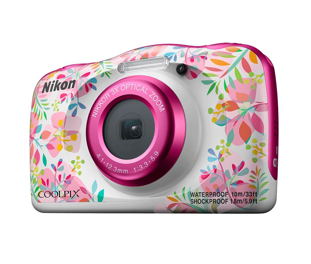 Nikon Coolpix W150 — камера, которая всегда с тобой2