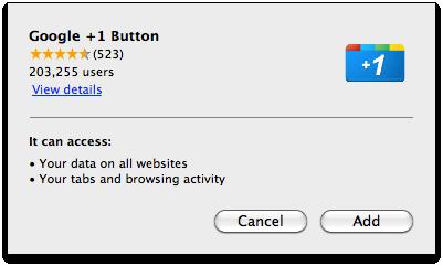 Google отключит установку расширений не из Chrome Web Store1