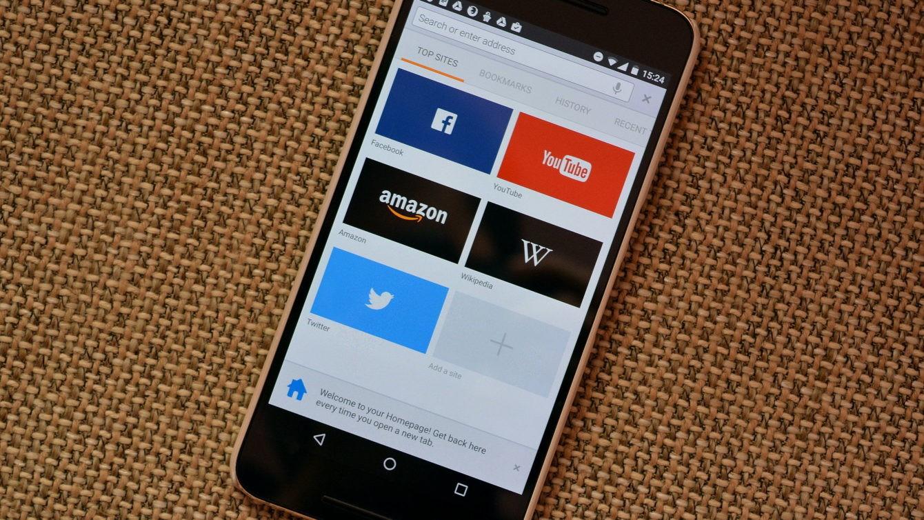 Firefox для Android больше не получит новые функции