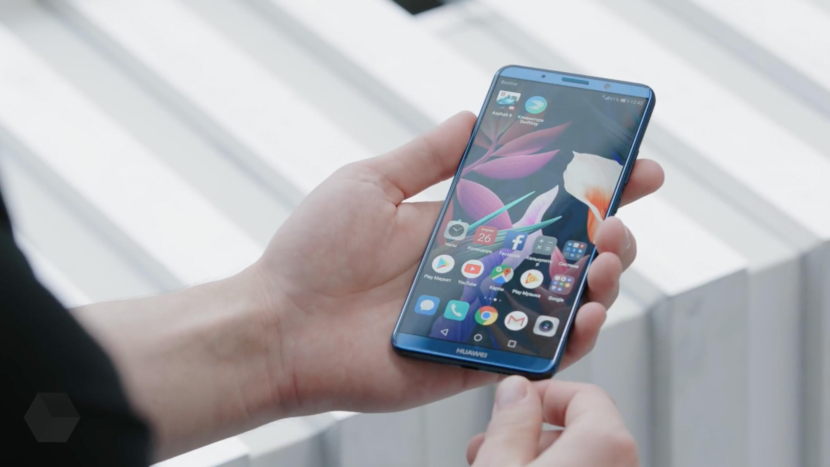 Последний шанс заменить EMUI на «чистый» Android