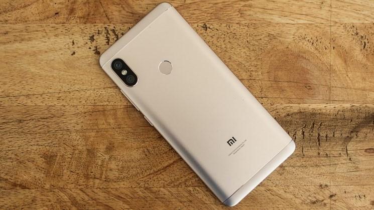 В России стартуют продажи Xiaomi Redmi Note 5