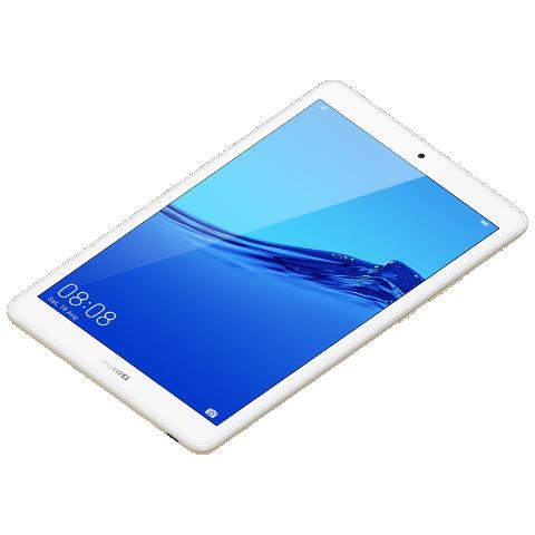 Huawei MediaPad M5 Youth Edition: стереодинамики и батарея на 5100 мАч5