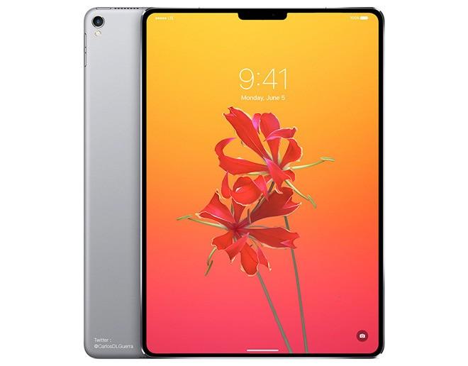 Новые iPad Pro лишатся разъёма для наушников1