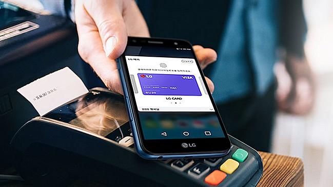 LG представила бюджетный смартфон X5 с поддержкой LG Pay