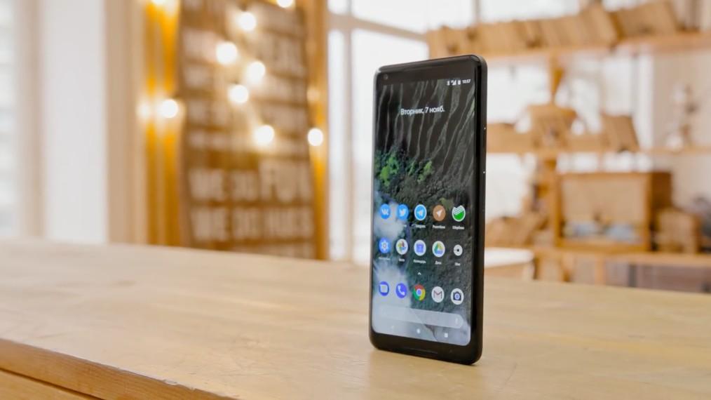 Обновление до Android 8.1 сломало жесты на смартфонах Pixel и Nexus