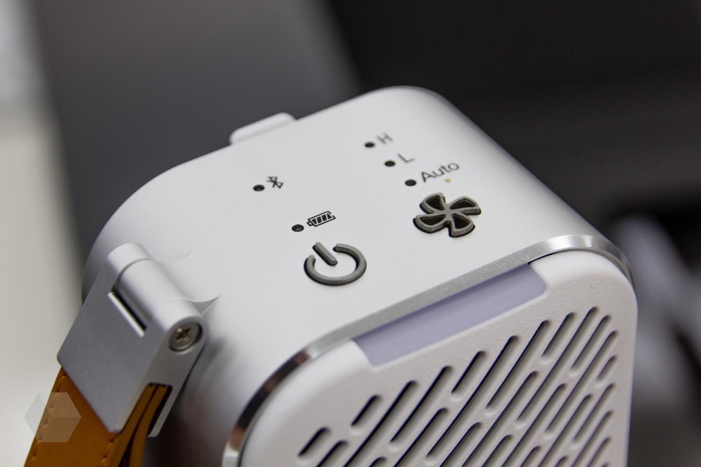 Очиститель воздуха LG PuriCare Mini. Чистый воздух там, где ты8