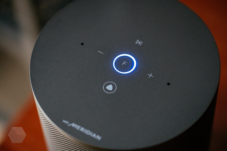 Обзор LG XBOOM AI ThinQ WK7Y: хорошо звучит4