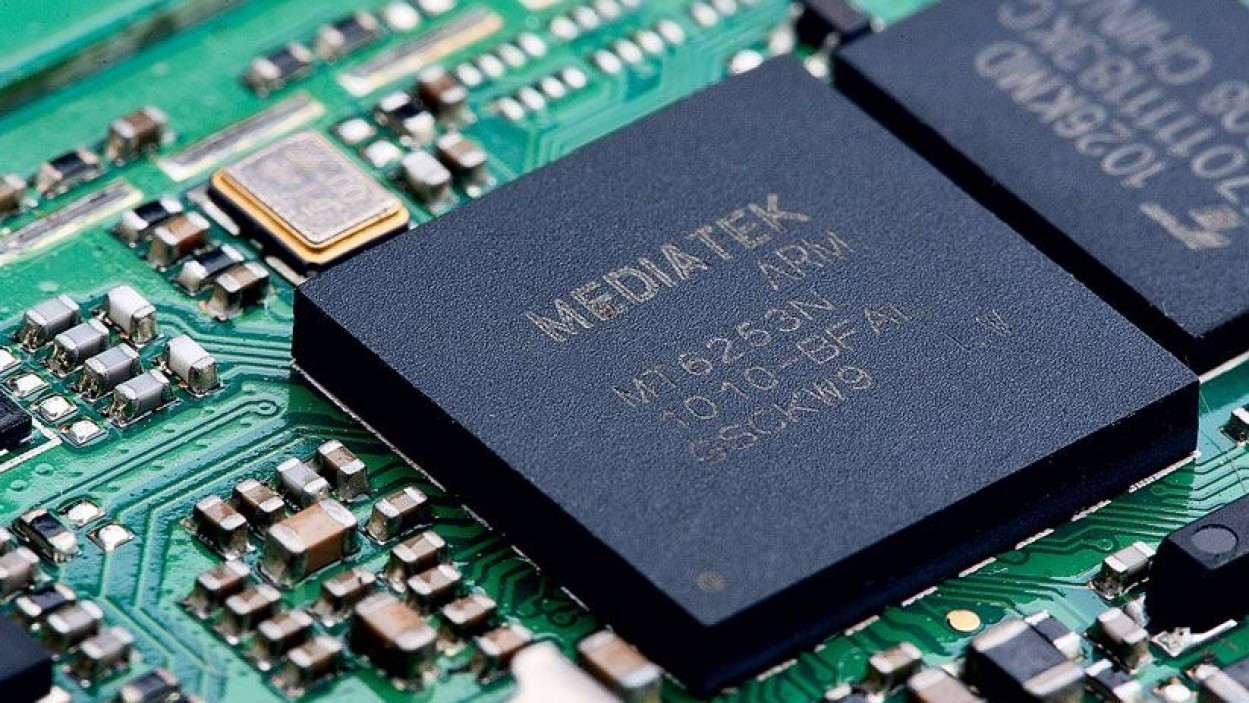 MediaTek i700: чипсет для умного дома и дополненной реальности
