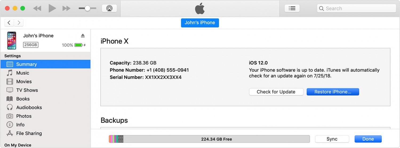 Как обновить iPhone, iPad и iPod до iOS 123