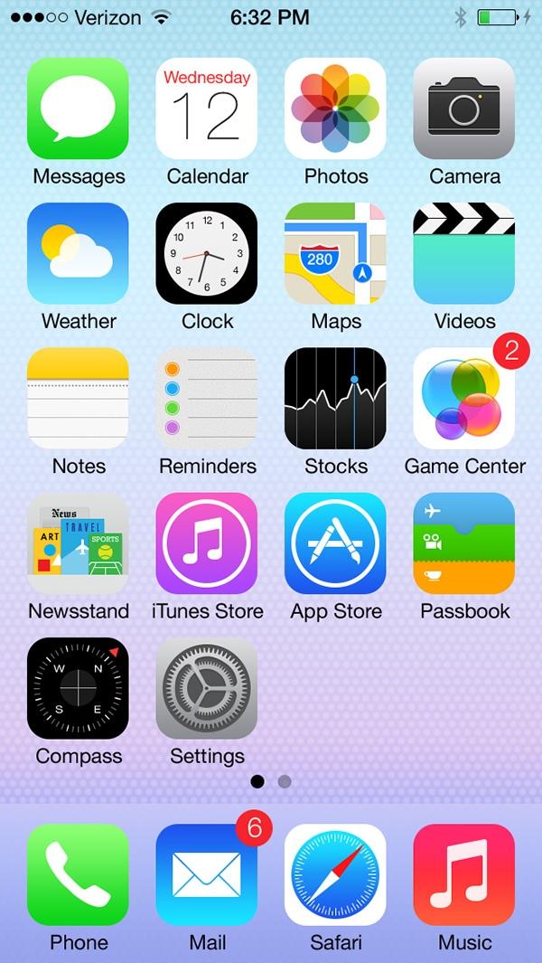 Как Apple использует Soft-UI: дизайн будущего7