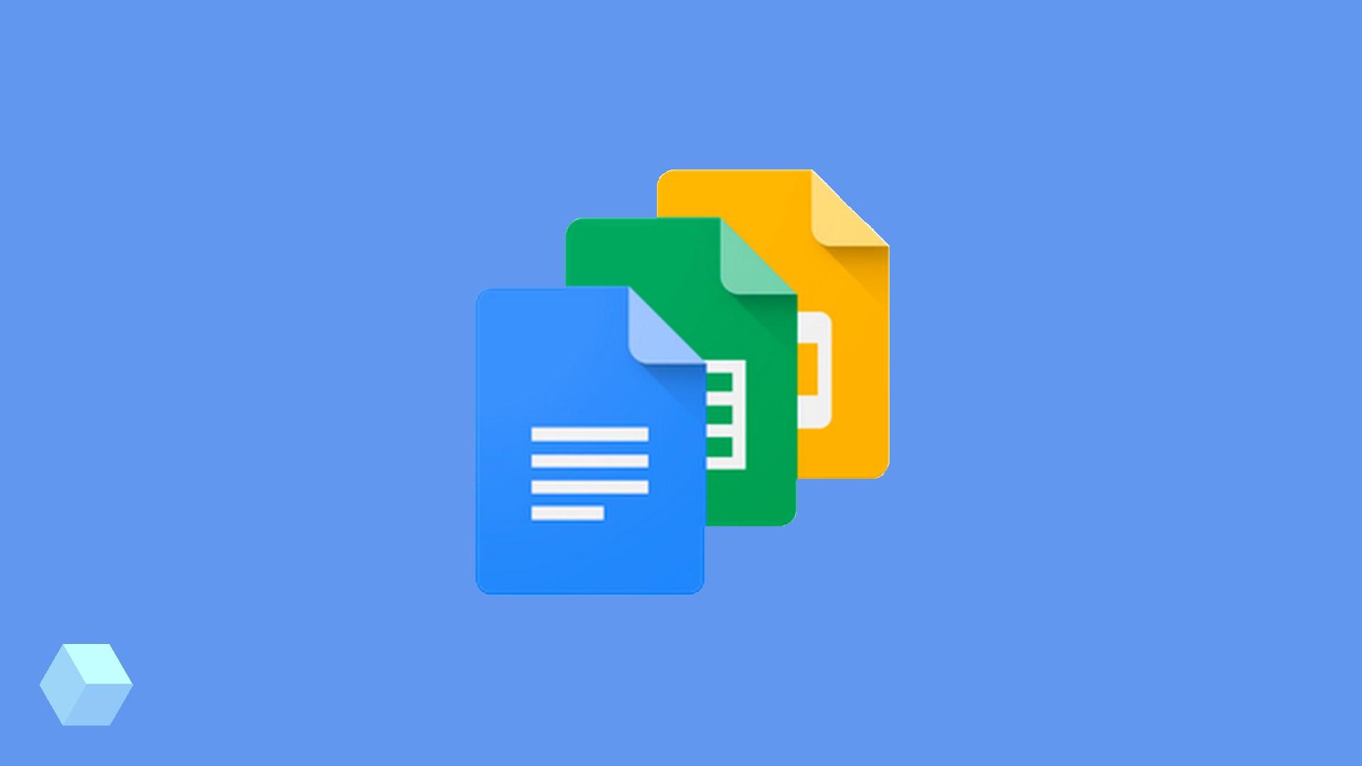 Создавать документы в Google Docs теперь удобнее